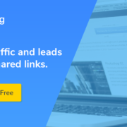 Replug - Get extra traffic and leads from your shared links.